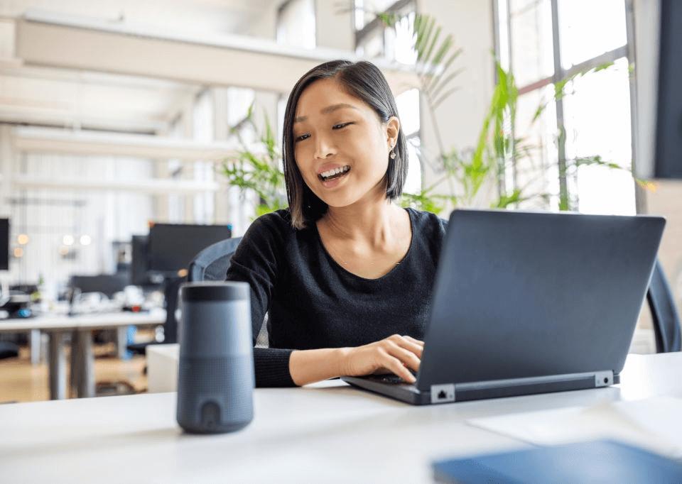 Widya Wicara, Kiwi Aliwarga Hadirkan Smart Speaker Asli Buatan Anak Bangsa