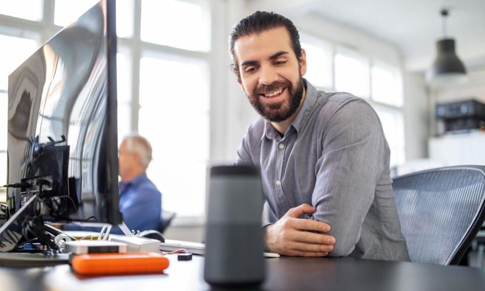 Apa itu Virtual Assistant?