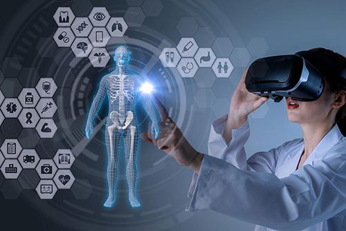 Perkembangan Industri Healthtech di Indonesia, Asia dan Dunia