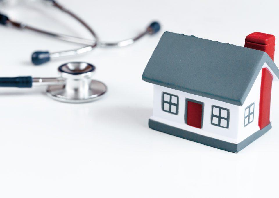 Layanan - Layanan yang Disediakan Medical Home Care